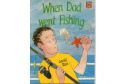 圖片: When Dad went Fishing